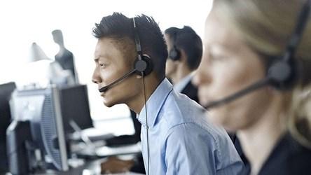 VEŠKERÁ SPRÁVA TELEFONNÍCH HOVORŮ JE NYNÍ NA DOSAH RUKY