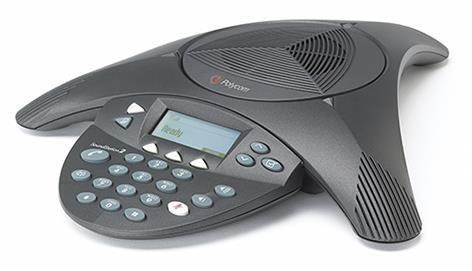 > Polycom SoundStation 2