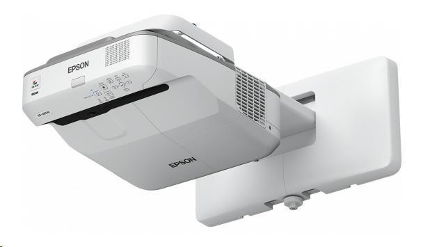 Obr. Interaktivní projektor srozlišením HD-ready apodporu per 642481a