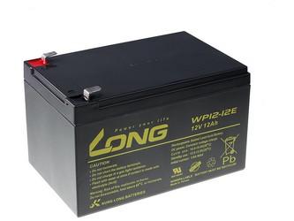 Obr. Informace o baterii 652430b