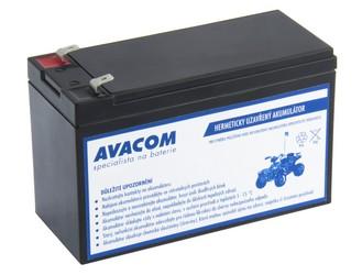 Obr. Informace o baterii 652432b