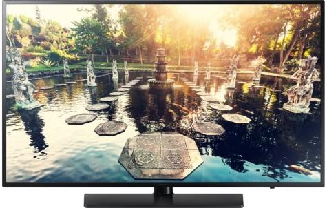 Obr. Samsung  TV hotelová HG55EE690DBXEN 660124a