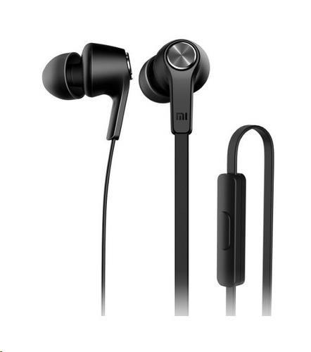 Obr. Xiaomi Mi In-Ear sluchátka 811544a