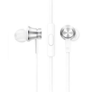 Obr. Xiaomi Mi In-Ear sluchátka 811547a