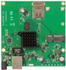 MikroTik RouterBOARD RBM11G,  dual-core 880MHz,  2 ...