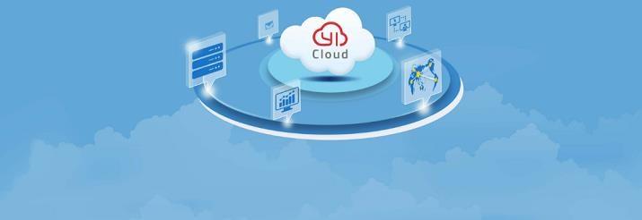 Obr. YI Cloud zvyšuje zabezpečení 879481h