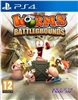 PS4 hra Worms Battlegrounds