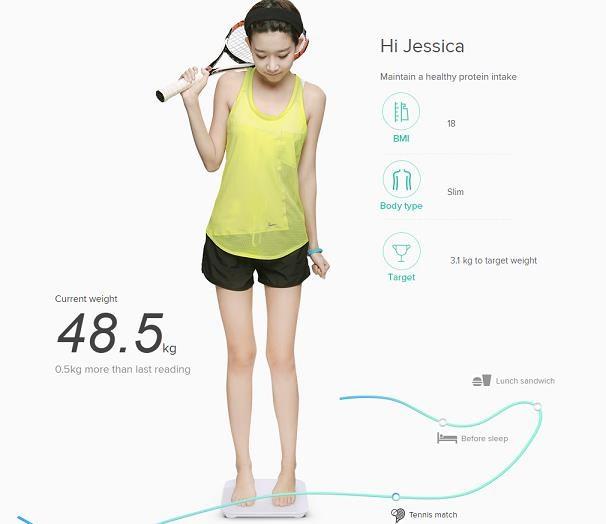 Obr. Sledujte trénink v oblasti fitness 932572b